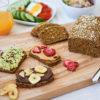 Saftiges Vollkornbrot mit Kürbis und Karotte – luftig ganz ohne Hefe! Yasemin Wüstenhagen Nutella