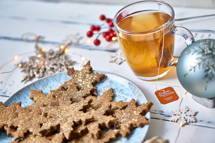 Vegane Chai-Plätzchen – ohne Zucker und Gluten Yasemin Wüstenhagen Chai-Latte