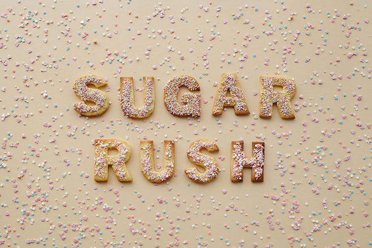 Vier Jahre zuckerfrei Yasemin Wüstenhagen Sugar Rush